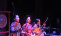 Dong Kinh co nhac, des musiciens qui renouvellent la tradition
