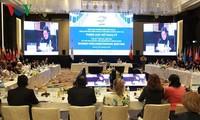APPF: promouvoir l'égalité des sexes pour le développement durable