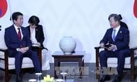 Séoul rejette l'appel de Tokyo à reprendre rapidement les manœuvres avec Washington