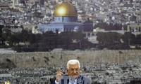 """Mahmoud Abbas réclame à l'ONU """"un mécanisme multilatéral"""" pour la paix au Proche-Orient"""