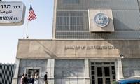 Ambassade américaine à Jérusalem: Turcs et Palestiniens font entendre leur colère