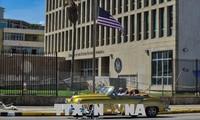 Les Etats-Unis réduisent leur présence diplomatique à Cuba