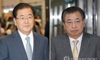 Les envoyés spéciaux de Moon Jae-in partiront au Nord