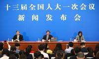 Les parlementaires chinois s'apprêtent à amender la Constitution