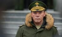 Conversation téléphonique entre les chefs des états-majors russe et américain