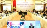 L'importance des logistiques pour l'économie vietnamienne