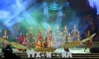 Suite des activités de la fête des rois Hùng