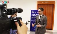 Le Vietnam, premier pays asiatique à bénéficier d'un programme GEMMES