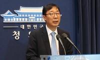Séoul détermine la date de prochaines négociations avec Pyongyang
