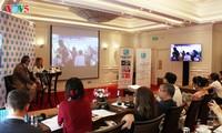 Ça y est! France 24 débarque au Vietnam