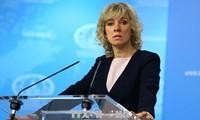 La Russie condamne les sanctions américaines contre l'Iran