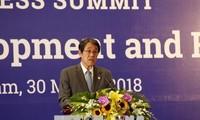 Le Vietnam est un partenaire fiable du Japon