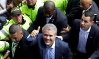 La droite en tête de la présidentielle en Colombie, un second tour en vue