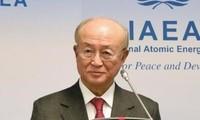 Nucléaire: pour l'AIEA, l'Iran respecte ses engagements