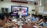 Le Vietnam n'enregistre aucun cas de virus Ebola