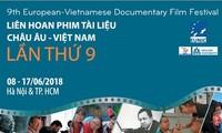 9e festival du film documentaire européen et vietnamien