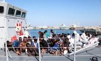 Le trafic de migrants a généré 7 milliards de dollars pour les trafiquants en 2016 (ONUDC)