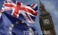 Brexit: Des milliers de manifestants à Londres réclament un second vote