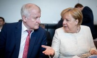 Allemagne: risque de divorce de l'alliance au pouvoir