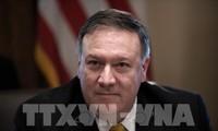 Washington affirme vouloir poursuivre les négociations avec Pyongyang