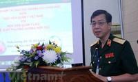 Viet Nam dan Laos memperkuat  kerjasama di bidang ilmu kedokteran militer