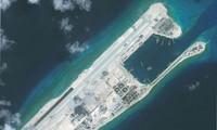 AUSMIN 2018 : la militarisation par la Chine de la mer Orientale en débat