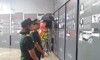 Exposition thématique «Reconnaissance»