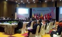 SOM ASEAN+3 et SOM EAS: profiter du soutien des partenaires extérieurs