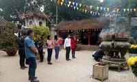 Le temple Và – le panthéon dédié au génie Tan Viên
