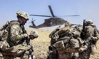 Le numéro 1 du groupe Etat islamique en Afghanistan tué dans un raid aérien