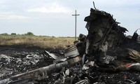 MH17: l'armée russe accuse encore Kiev