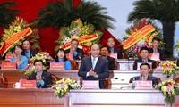 Rencontre entre le Premier ministre et les syndicalistes