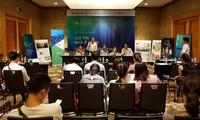 Ouverture de la semaine sur l'architecture verte du Vietnam 2018