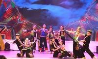 Ouverture du concours de chants des journalistes vietnamiens