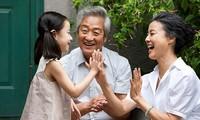Vieillissement de la population vietnamienne