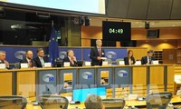Audition sur l'accord de libre-échange Vietnam-UE