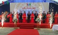 Élargir la couverture des émissions de VOV1 et de VOV4 à Tuyên Quang et ses environs
