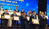 Activités à l'occasion de la Journée des hommes d'affaires vietnamiens