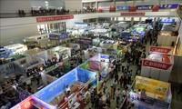 Nouveau site web pour le commerce et l'investissement nord-coréen