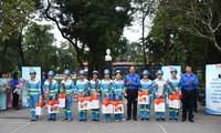 Des activités en l'honneur de l'anniversaire de l'Union des femmes vietnamiennes