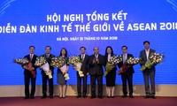 WEF-ASEAN 2018: L'empreinte du Vietnam à l'échelle internationale