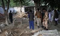 L'EI revendique l'attentat à Kaboul