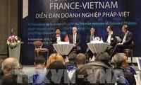 Le Vietnam, une destination attrayante des entreprises françaises
