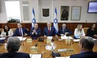 Netanyahu exhorte ses alliés à ne pas faire tomber la coalition au pouvoir