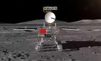 La Chine envoie un rover sur la face cachée de la Lune