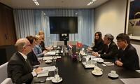 Le Vietnam et le Pays-Bas resserrent leurs liens économiques