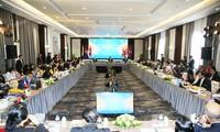 Ouverture de la 49e conférence des Organisations nationales du Tourisme d'Asie