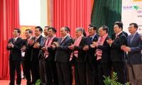 Nguyên Xuân Phúc participe à la conférence sur l'attractivité de Dak Nông 2019