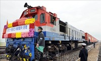 Pyongyang appelle à la reprise des projets de coopération intercoréenne