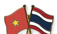 Vietnam-Thaïlande: troisième réunion de la commission mixte